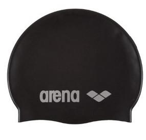 Arena Erwachsene Badekappe Classic Silicone
