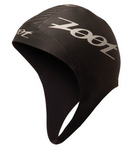 Zoot Swimfit Neoprene Cap black